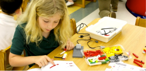 BCSD Elementary Students Learn Through STEM